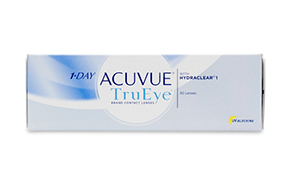 1-DAY ACUVUE® TruEye® 30 Pack