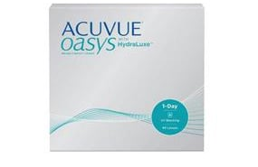 ACUVUE OASYS® 1-DAY 90 Pack