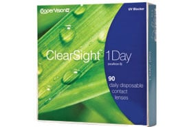 ClearSight™ 1 day 90 Pack