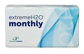 Extreme H2O Monthly 12 Pack