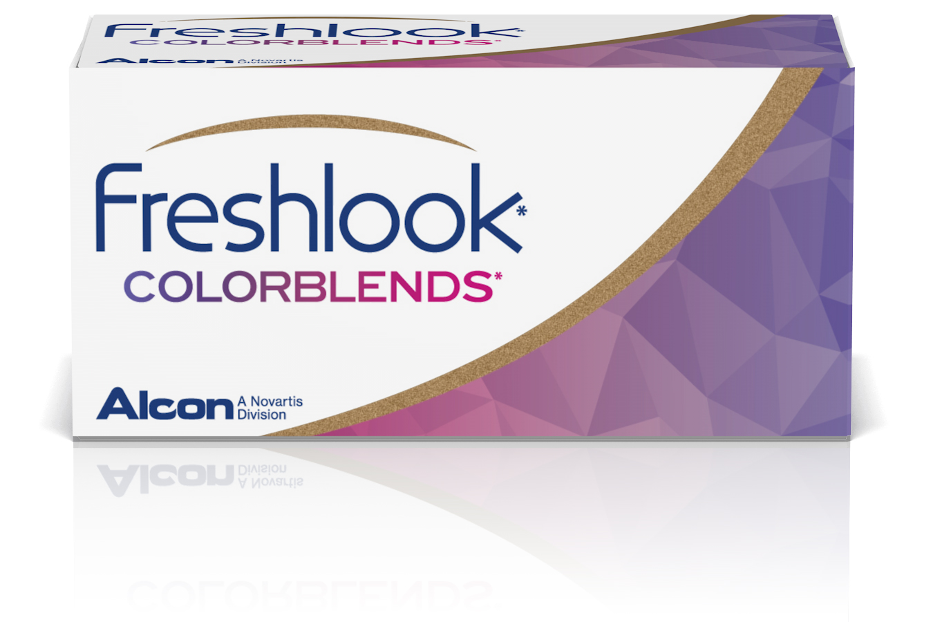 FreshLook® COLORBLENDS® 6 Pack